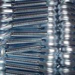 Zincagem ou galvanização eletrolítica a frio