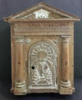 Restauração de sacrários