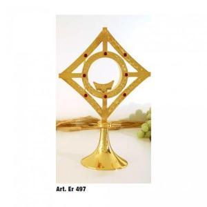 Banho de ouro em aço inox